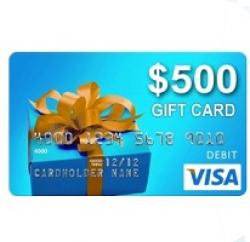 The Beat $500 Sweepstakes