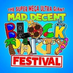Mad Decent Festival Sweepstakes