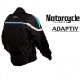 Win a Motorcycle Jacket Giveaway in online sweepstakes