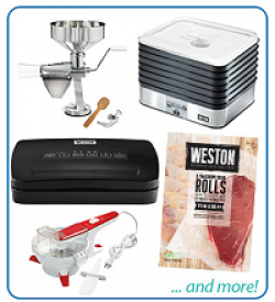 Weston Sweepstakes