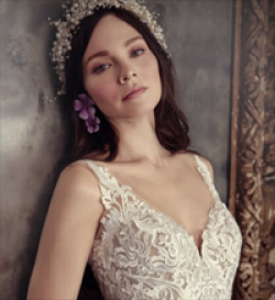 Maggie Sottero Wedding Gown Giveaway