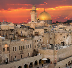 Journeys Unlimited Israel Sweepstakes