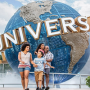 Win a Universal Orlando Resort Sweepstakes in online sweepstakes