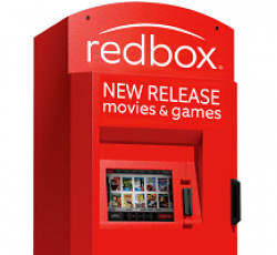 Redbox $10,000 Sweepstakes