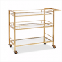 Win a Martha Stewart Bar Cart Sweepstakes in online sweepstakes