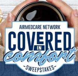 Covered in Comfort Sweepstakes