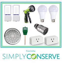 Energy Efficiency Bundle Sweepstakes prize ilustration