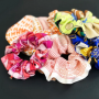 Win a $500 Designer Scrunchies Sweepstakes in online sweepstakes