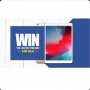 Win a iPad Air Giveaway in online sweepstakes