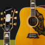Win a Epiphone Masterbilt Guitar Sweepstakes in online sweepstakes