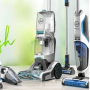 Win a Hoover Celebrate Spring Clean Giveaway in online sweepstakes