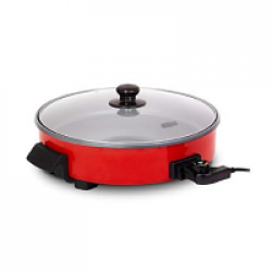 Dash Electric Skillet Giveaway prize ilustration