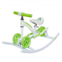 Win a Mobo Wobo Balance Bike Sweepstakes in online sweepstakes