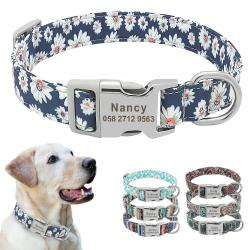 Personalized Name ID Collar Giveaway prize ilustration