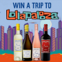 Win a Cupcake Vineyards Lolapalooza Sweeps in online sweepstakes