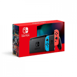 Subatomics Nintendo Switch Giveaway prize ilustration