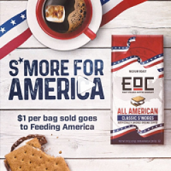 Smores for America Giveaway prize ilustration