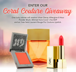 Coral Culture Giveaway prize ilustration