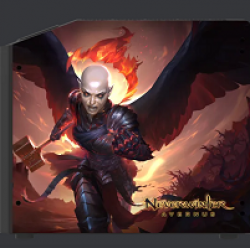 Origin PC Neverwinter Giveaway prize ilustration