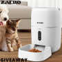 Win a Zacro Pet Feeder Giveaway in online sweepstakes