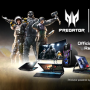 Win a Acer Predator Gaming Giveaway in online sweepstakes