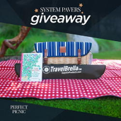 System Pavers Perfect Picnic Sweeps prize ilustration