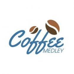 Coffee Medley Sweepstakes prize ilustration