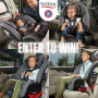 Win a Britax One4Life Car Seat Giveaway in online sweepstakes