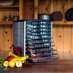 Weston Food Dehydrator Sweepstakes prize ilustration