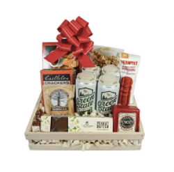 12 Days of Gift Basket Giveaways prize ilustration