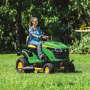 Win a Your Best Yard with John Deere Sweeps in online sweepstakes