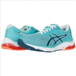 Asics Running Shoes Giveaway prize ilustration