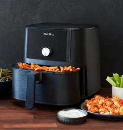 4-in-1 Air Fryer Giveaway prize ilustration