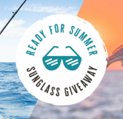 Salt Life Optics Giveaway prize ilustration